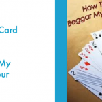 Keep happy card game