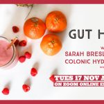 Healthy Gut Talk